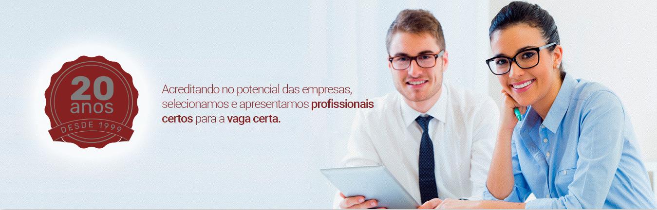 Grupo VMS Empregos